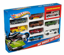 Mattel Contemporary Diecast Cars, Trucks and Vans