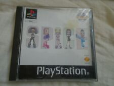 Spice World PS1 game (COMPLETE INC MANUAL) Sony Playstation