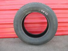 (1) TIRE GOOD YEAR  275 35 R20  USED GOODYEAR