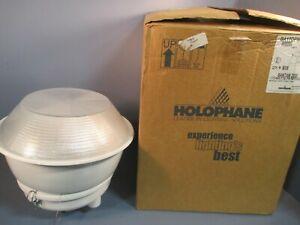 HOLOPHANE BANTAM 2000 LOW BAY PENDANT LIGHT MULTI-VOLT 175 WATTS BA17DPMMDPC