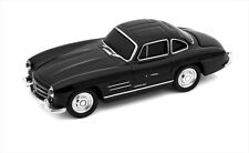 1:72 Die Cast Metal Mercedes-Benz 300SL USB Flash Drive 16GB – Black