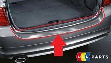 BMW NUOVO ORIGINALE F10 posteriore avvio tronco Carica Bordo Davanzale Protettore Pellicola Lamina 2217964