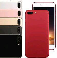 Goophone I7 plus 5,5''  quadcore 1gb RAM 8gb Oro rosa mattle black silver rosso