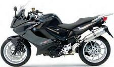 Leo Vince LV One Slip On Carbon Exhaust For BMW F 800 R 09-13, F 800 GT 13-14