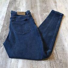 Gasoline Jeans Women's Size 32 Skinny Blue