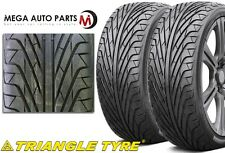 2 X New Triangle TR968 265/35R18 93V XL Durable All Season Performance Tires