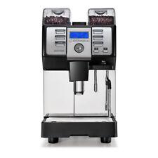 Simonelli Prontobar America Super Automatic Commercial Espresso Machine 2 Step