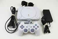 PlayStation System - PSOne Mini Console