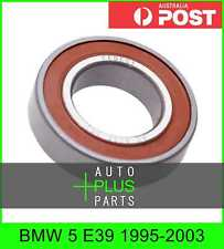 Fits BMW 5 E39 1995-2003 - Alternator / Starter Motor Ball Bearing 30X55X13
