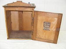 bella vecchio Armadio, Dispensa, Scaffale-legno, Pensile Stile liberty