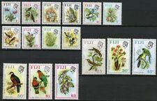 FIJI  BIRDS SCOTT#305/20  MINT NH-SCOTT VALUE $37.05