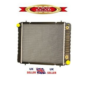 RADIATOR FOR LAND ROVER DEFENDER DISCOVERY 200 TDI BTP1823 YEAR 1990 TO 1994