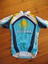 Trek Team Astana Trikot Kurzarm Rennrad Small Topzustand !!