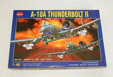 Kitech A-10A Thunderbolt II 1/48 Model R11053