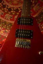 Electric guitar- Peavy Vortex Special