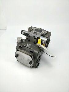 Rexroth A10VG45EP3D1/338.1oz-NSC10F015SP-S Hydraulics Ma Axial Piston Pump