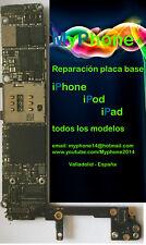 iPhone 6s - 6s Plus reparación placa base