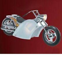 Searchlight Motorbike Novelty Table Lamp 6600