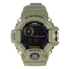 Casio GW-9400-3ER G-Shock Rangeman Solar Funkuhr Neu und Original