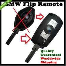 BMW COMPLETE REMOTE FLIP KEY 3 5 7 SERIES, Z3, Z4, Z8 315mhz