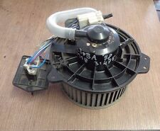 MAZDA 323 P (BA), 626 V (GF, GW) Gebläsemotor Heizung+ Vorwiderstand 894000-0060