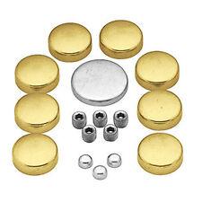 NIB Mercruiser 5.0L 5.7L V8 Freeze Plug Kit Brass 18-56481