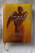 Angels Everywhere Miracles & Messages by Lynn Valentine