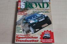 156529) Mercedes G 270 CDI vs Mercedes ML 270 CDI - Off Road 07/2002