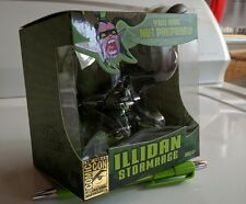 SDCC 2015 Comic Con - Blizzard Cute But Deadly Illidan Stormrage