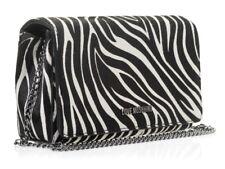 Love Moschino borsa tracolla donna Cavallino Zebra JC4141PP16LY0952 handbag