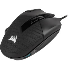 Corsair NIGHTSWORD RGB Tunable FPS/MOBA Gaming Mouse 18,000DPI Optical USB Wired