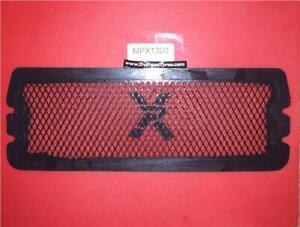TRIUMPH TIGER 900 91 - 98 PIPERCROSS PERFORMANCE AIR FILTER MPX1320