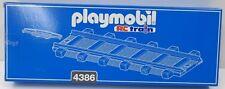Playmobil RC train 4386 - 2x Schienen - NEU NEW OVP