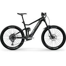 Centurion Numero Pogo E R860i, Nero - MTB Bici Elettrica 2020