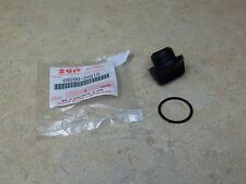 NOS SUZUKI LT250R LT 250R QUADRACER 250 OIL FILLER CHECK PLUG CAP SEAL 1985-1992