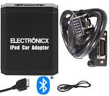 Adapter AUX Bluetooth iPhone iPad iPod RD4, RT4, RT3 Radio