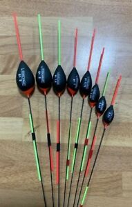 Colmic Clever 3 2 tip Pole Floats
