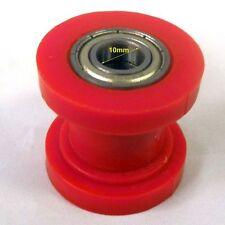 Kettenrolle Kettenspanner PitBiKE DirtBike ATV Quad