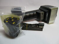 Metz 45CT-5 Bounce Head Professional Flash Gun With Accessories