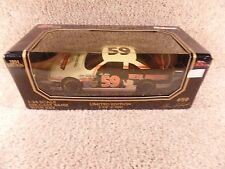 1994 Racing Champions 1:24 Diecast NASCAR Andy Belmont Metal Arrester Bank #59
