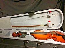 JZ 1/8 Size Violin (New)GP118