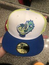 El Paso Margaritas Chihuahuas Copa Margaritas Size 7 5/8 New Era 59Fifty Hat Cap