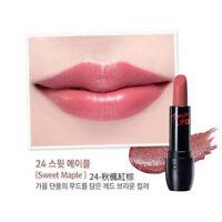[CLIO] Virgin Kiss TENSION LIP Coloration Moisturizing Lipstick 24 SWEET MAPLE