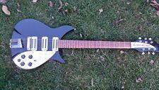 1990 Rickenbacker 355JL John Lennon Guitar Limited Edition