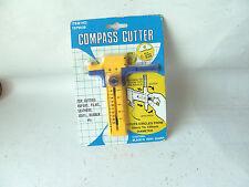 Compass Cutter D10-D150
