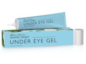 Aroma Magic Under Eye Gel For Black Dark Circles, 20gm 100 % Original