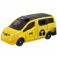 Takara Tomy Tomica 027 No.27 Nissan NV200 Taxi