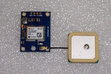 Gps U-Blox Neo-6M Module Aircraft FllGht Controller For Arduino Mwc Imu Apm2