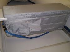 Zodiac/Bombard arrière sac gonflable bateau sac de rangement sac/Cadet