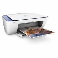 HP DeskJet 2630 Impresora Multifunción de Color - Blanca